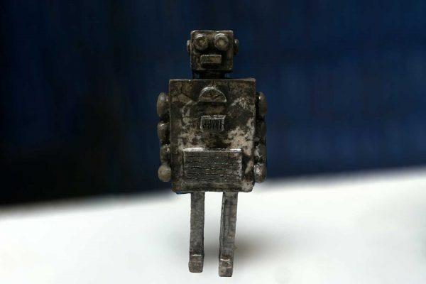 Robot Creattitudes